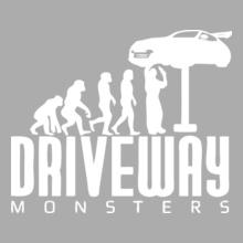 Automotive driveway T-Shirt
