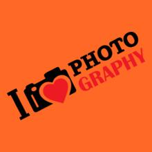 love-photography T-Shirt