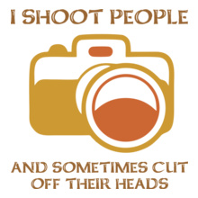 photography-shoot-people T-Shirt