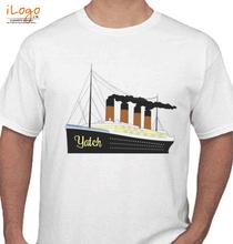 Yachts Yatch T-Shirt
