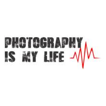 photographer-life T-Shirt