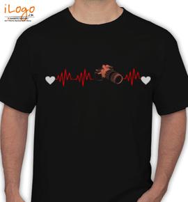 Graph-photography - T-Shirt