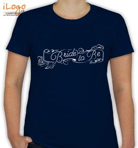 bridal - T-Shirt [F]