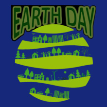 Earth Day Earth-Day- T-Shirt