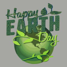 Earth Day Earth-day-earth T-Shirt