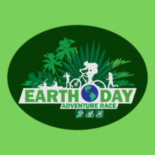Earth Day Earth-day-runner T-Shirt