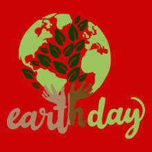 Earth Day Earth-day-spl. T-Shirt