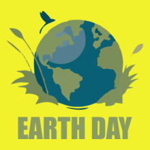 Earth Day EARTH%s-day T-Shirt