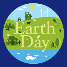 Earth Day Earth-day-nature T-Shirt