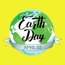 Earth Day -april-earth-day T-Shirt