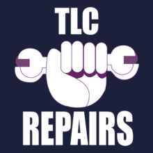 Contracting REPAIRS T-Shirt