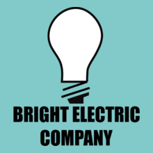 Contracting BRIGHT-ELECTRIC T-Shirt