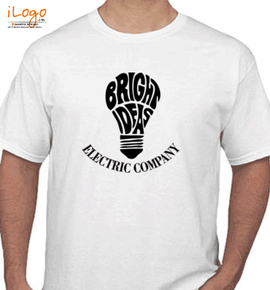 electric company - T-Shirt