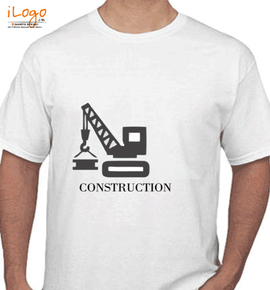 constration - T-Shirt