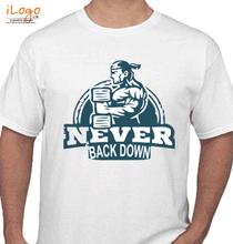 GYM  jyms- T-Shirt