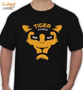 gyms  - T-Shirt