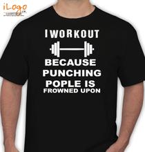GYM  gym-e T-Shirt