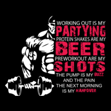 GYM  fitnessef T-Shirt
