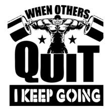 GYM  fitness- T-Shirt