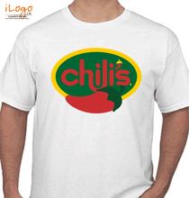 Restaurant Chills T-Shirt