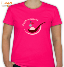 Restaurant Creative-Catering T-Shirt