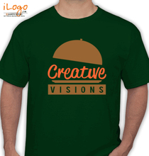 Restaurant Creative T-Shirt
