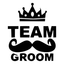 team-groom-t-shirt T-Shirt