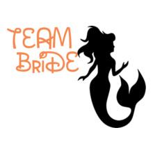 Team-bride-t-shirt T-Shirt