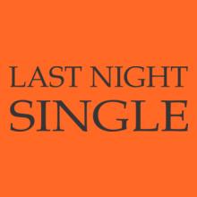 Wedding last-night-single T-Shirt