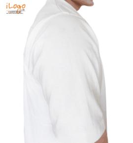 Groom-underline-tshirt Right Sleeve