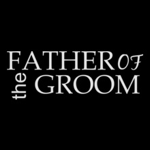 Wedding father-of-the-groom T-Shirt