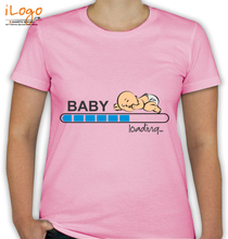 Baby funny-tshirt-front-baby T-Shirt