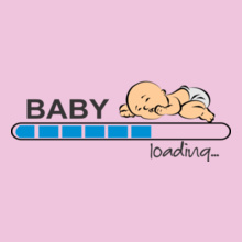 funny-tshirt-front-baby T-Shirt