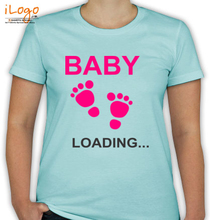 Baby Baby-for-new-born T-Shirt