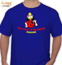 Medical College Doctor T-Shirt