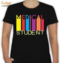 Medical College Medical-Student T-Shirt