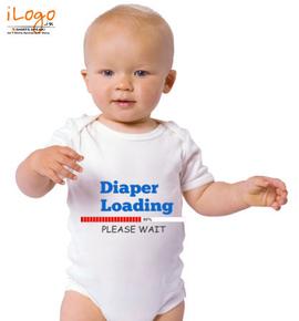 baby-funny-tshirt - Baby Onesie