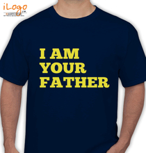 Father's Day father-t-shirt T-Shirt