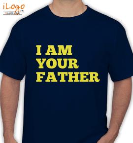 father-t-shirt - T-Shirt