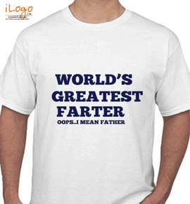 Greatest-father-t-shirt - T-Shirt