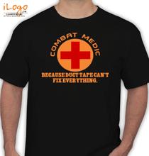 Medical College combat-media T-Shirt