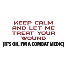 Medical combat T-Shirt