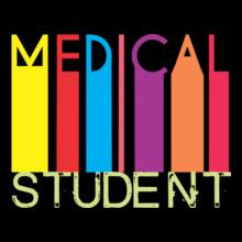 Medical Medical-Student-design T-Shirt