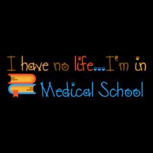 Medical Medical-School-design T-Shirt