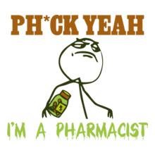 Medical Pharmacist-design T-Shirt