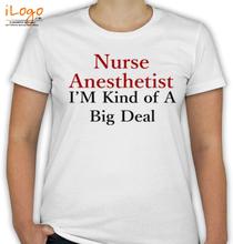 Medical Nurse-design T-Shirt