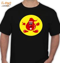 Medical Phlebotomy-design T-Shirt