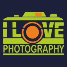 camera-photography T-Shirt