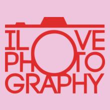 Love-photo T-Shirt