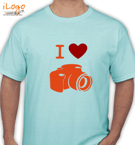 Photography camera - T-Shirt